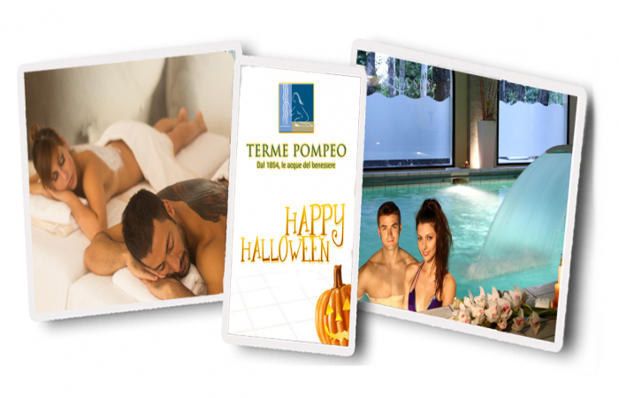 HAPPY HALLOWEEN HOTEL, BEAUTY & SPA
