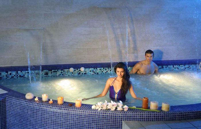 THERMAE & WELLNESS BREAK